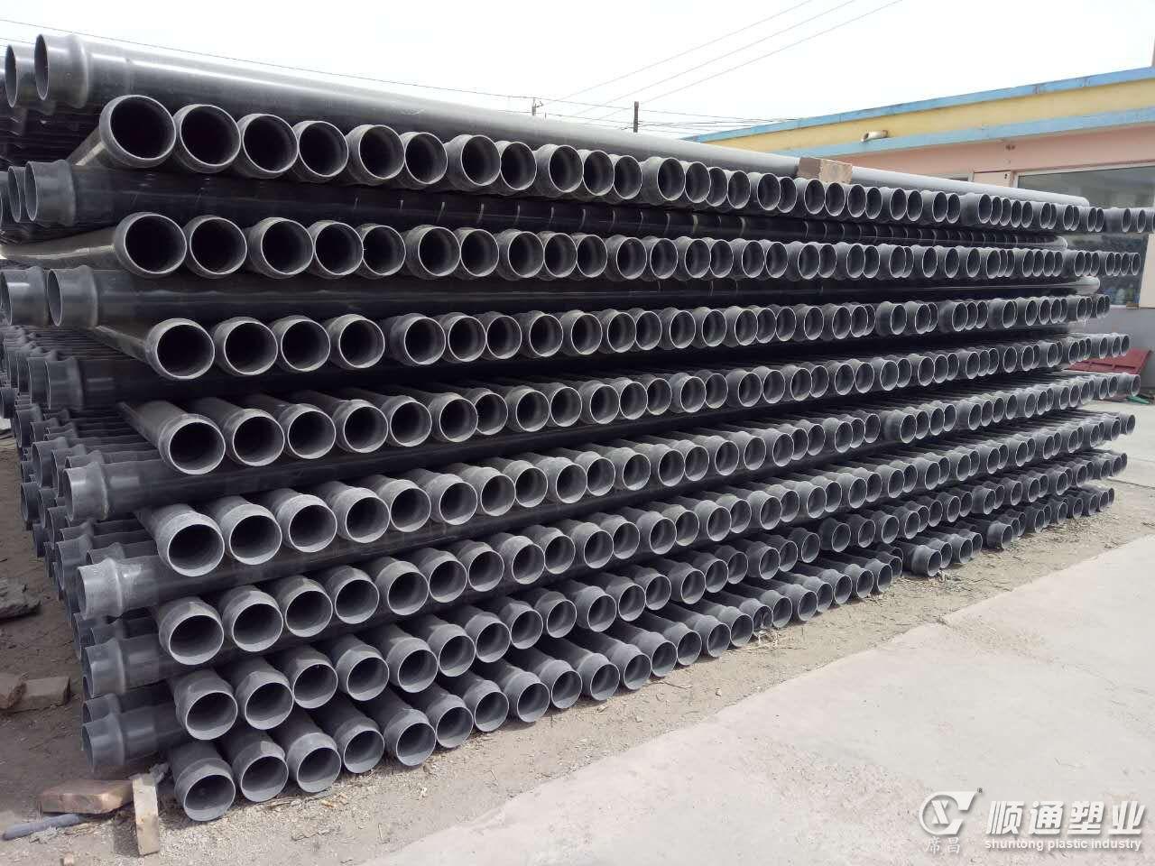 PVC给水灌溉管