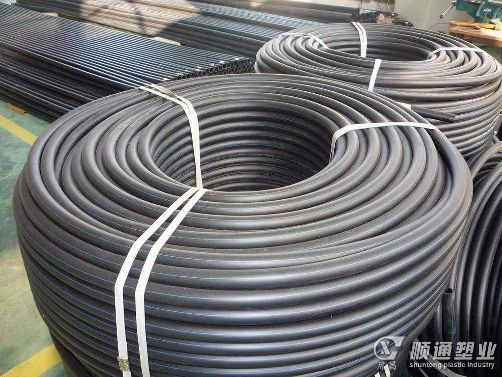 HDPE绿化灌溉管